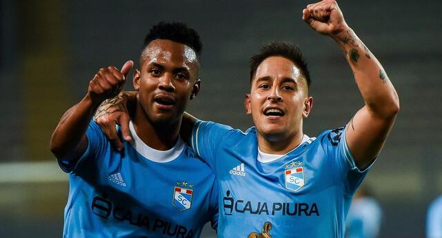 Sporting Cristal inicia la Fase 2 este sábado 17 de julio.