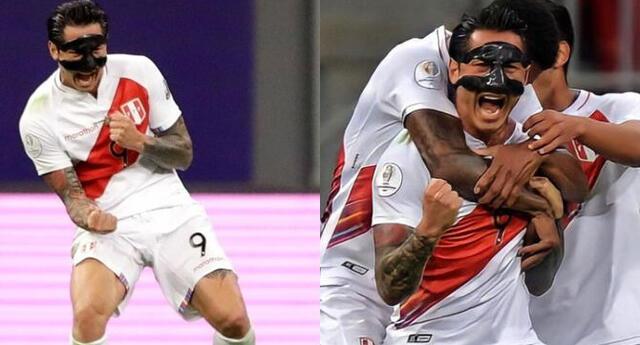 """Gianluca Lapadula recibe ofertas de Europa y México: 4 clubes luchan por fichar al """"Bambino""""."""