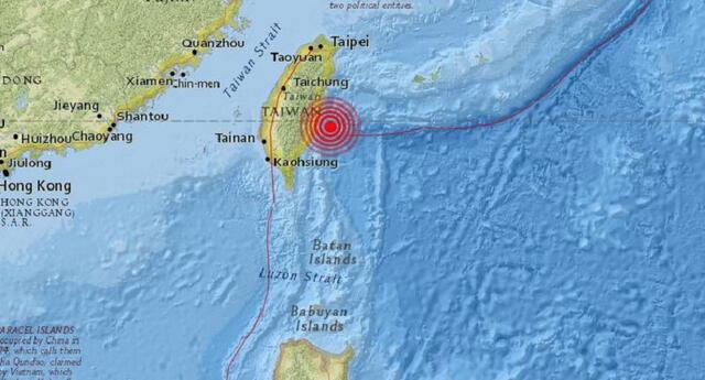 Estas réplicas se han producido dos días después de que, este miércoles, el país asiático registrara una treintena de temblores -uno de hasta 5,2 grados en la escala local- en cinco horas en la misma ubicación.