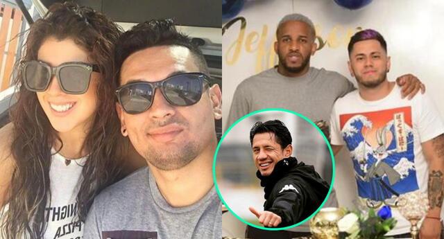 Bryan GJ, el exmusico y amigo de Yahaira Plasencia, sorprendió al compartir una fotografía junto a Gianluca Lapadula y dio que hablar.