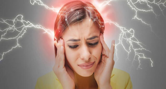 Remedios caseros para curar el dolor de cabeza.