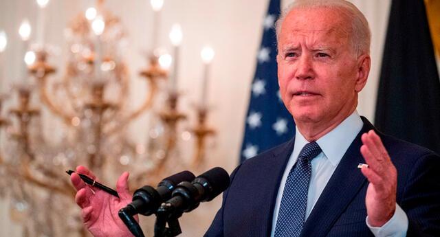 El gobierno de Joe Biden acusa a Facebook de difundir información errónea sobre las vacunas contra el coronavirus.