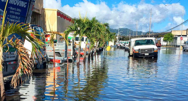 La NASA espera que la publicación de sus hallazgos ayude a las ciudades en riesgo a tomar medidas para evitar demasiados daños.