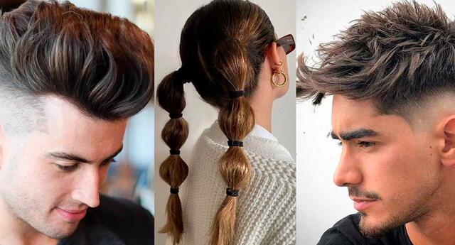 Ya no tendrás que pasar horas intentado recrear algún peinado fenomenal, con estos 3 peinados conseguirás el look perfecto para brillar en TikTok.