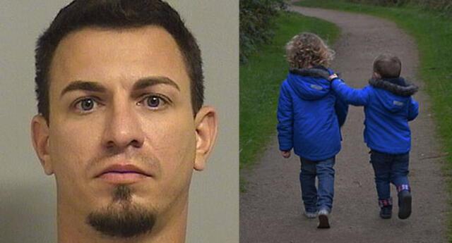 Padre descuida a sus hijos tras quedarse dormido y mueren asfixiados en su vehículo: