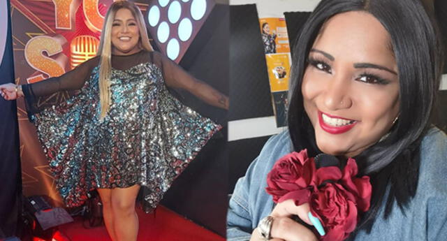 Carmen Castro, revela motivos de su renuncia a 'La Voz Perú'