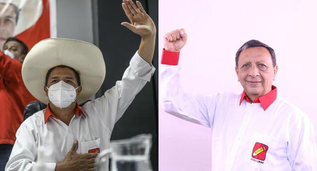 Roger Najar sería el nuevo premier