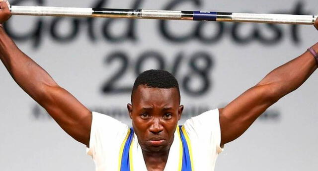 Deportista olímpico dejó una carta y dijo que quiere buscar una vida mejor en Japón, no piensa regresar a Uganda.