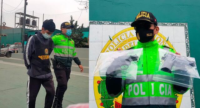 Delincuentes asaltan pollería en Carabayllo