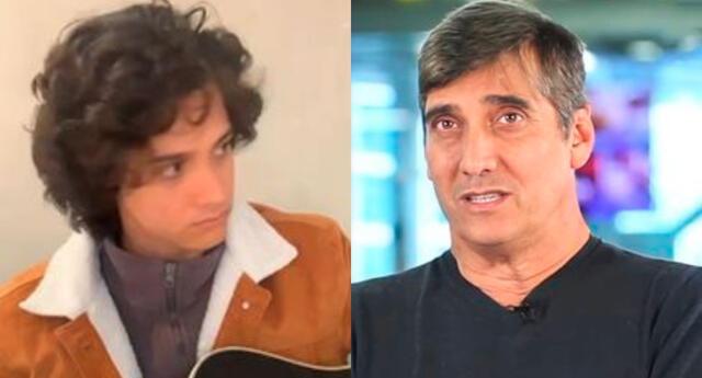 Vasco Madueño reveló que no confía en la muestra de ADN que dejó Guillermo Dávila, y que quiere conocerlo antes de acudir a hacerse la prueba.