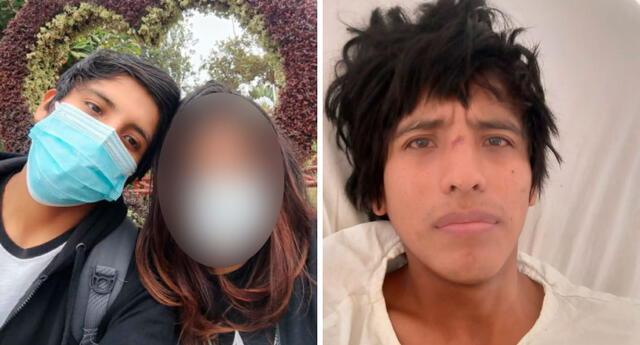 La familia de la joven de 23 años espera que el intento se suicidio del feminicida no perjudique las investigaciones en su contra y sea procesado por la justicia como corresponde.