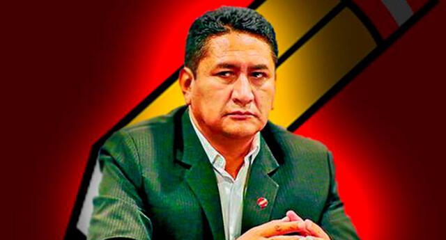 Vladimir Cerrón se pronuncia tras pronta proclamación de Castillo