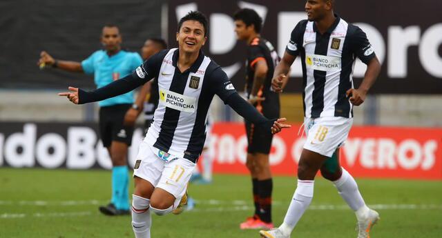 Alianza goleó en la primera fecha al Ayacucho Fc y en la segunda va por Alianza  Universidad Huánuco.