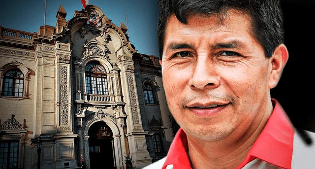 Pedro Castillo daría a conocer los miembros de su gabinete