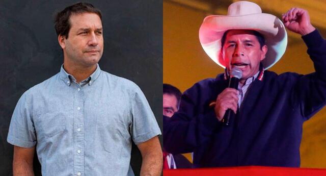 El periodista René Gastelumendi resaltó que la elección de Pedro Castillo como presidente está dentro de la ley, y llamó a estar vigilantes.