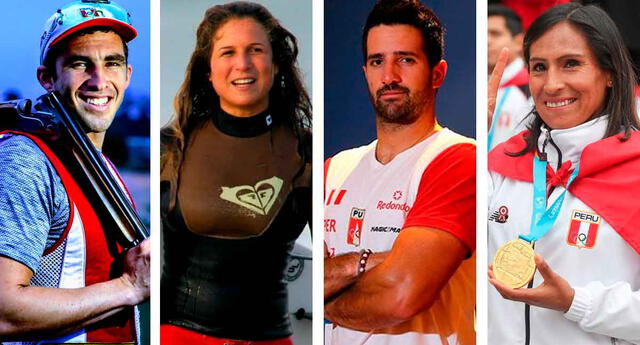 Conoce a nuestros deportistas que buscarán la gloria en Tokio 2020.
