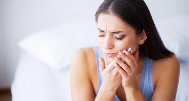 Hay remedios caseros que pueden aliviar el dolor de muela.