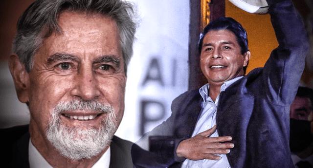 Mandatario aseguró que tendrá una reunión con Pedro Castillo en las próximas horas