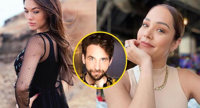 Rodrigo González revela por qué Jazmín Pinedo no pasa a Karen Schwarz.
