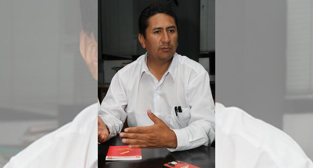 Procuradora anticorrupción de Junín solicitó a fiscal que se incluya a Cerrón en investigación de Los Dinámicos del Centro.