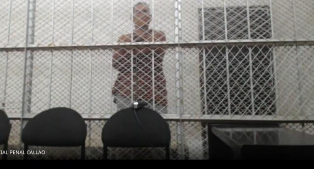 Jorge Salarrayan Loof fue condenado a cadena perpetua por violar a su menor hija