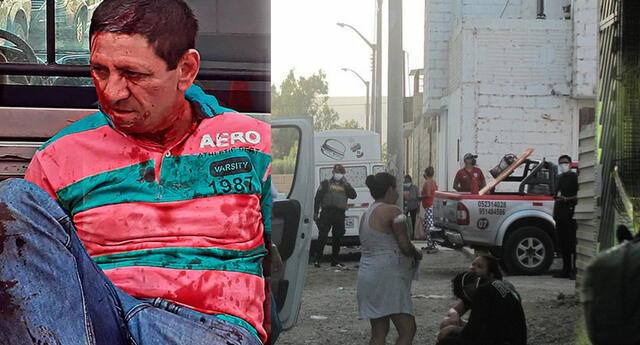 Gerardo José Linares Aguilar, fue capturado el mismo día del crimen, en abril del 2020.