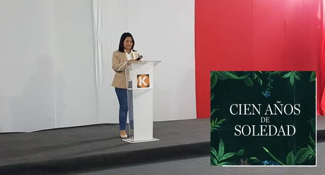 Derrota de Keiko Fujimori siguió dando la hora en las redes sociales.