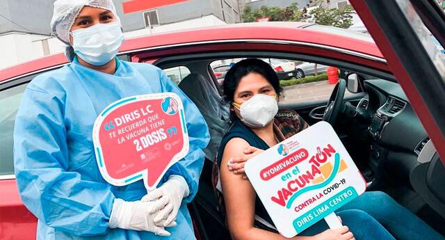 Conoce los centros de vacunación de la tercera Vacunatón en Lima Metropolitana y Callao.