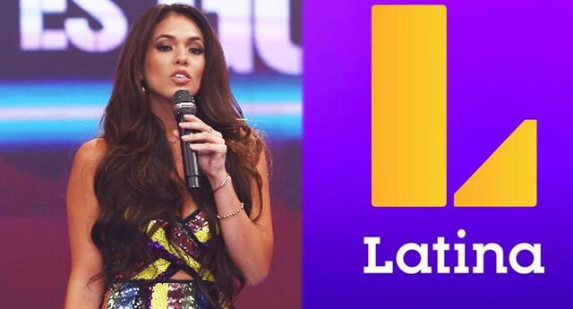 Latina TV gana juicio en primera instancia a Jazmín Pinedo
