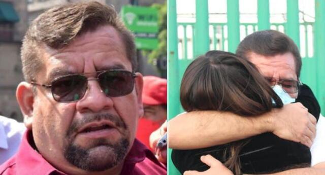 Estuvo preso 21 años por asesinato, pero 'víctima' estaba viva y residía en EE. UU.: recién fue liberado.