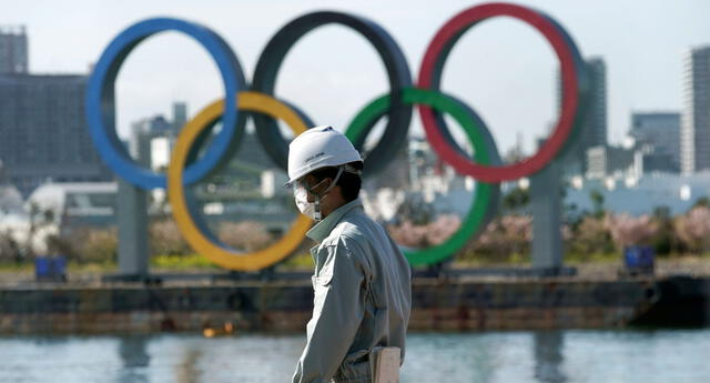 Juegos Olímpicos Tokio 2020 inician este viernes 23 de julio tras postergación.