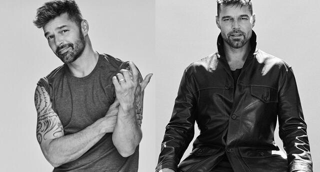 El cantante Ricky Martin confesó que se vacunó contra la COVID-19 por empatía con los demás.