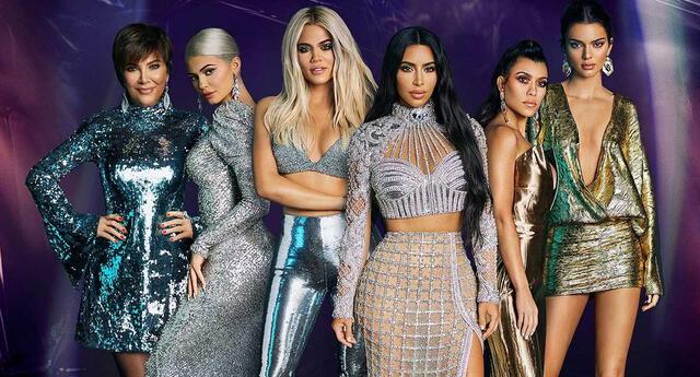 Historia de las Kardashian.
