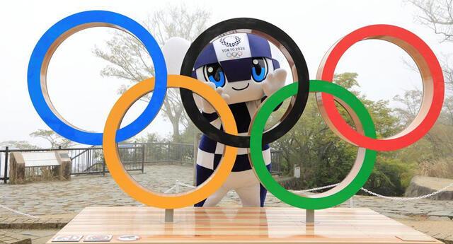 ATV presente en los Juegos Olímpicos de Tokyo 2020
