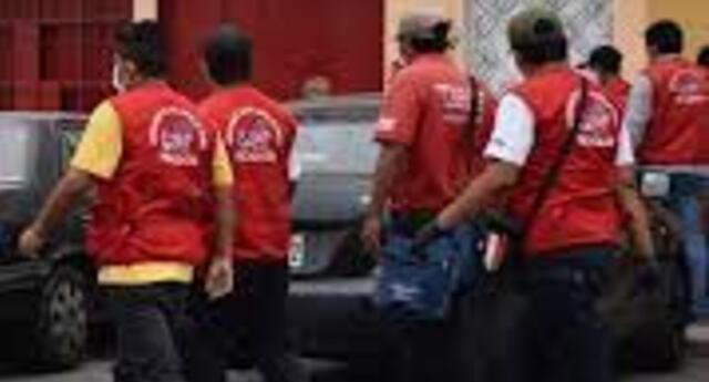 Un fiscalizador de la municipalidad de San Martín de Porres fue condenado a pena efectiva
