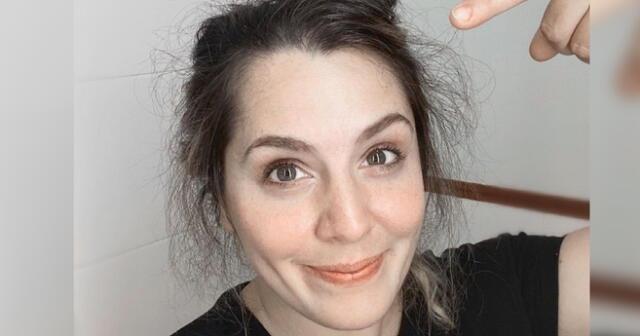 Yidda Eslava revela que asiste a terapia