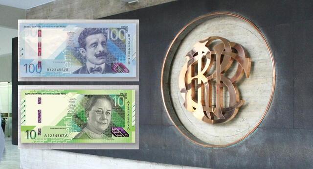 Billetes ya se encuentran circulando en el mercado peruano.