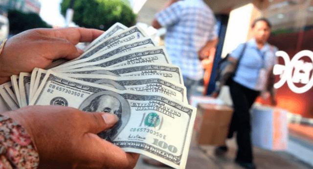 Precio del dólar en Perú HOY 22 de julio tipo de cambio para compra y venta