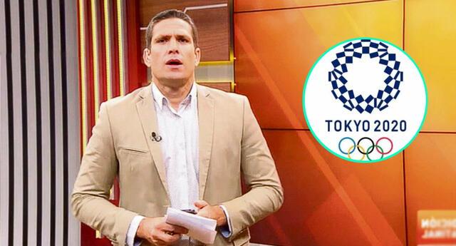 En Twitter, cibernautas mostraron su indignación al escuchar la voz de Paco Bazán durante la transmisión de las Olimpiadas en ATV.