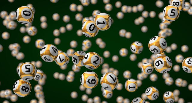 Powerball. Foto: difusión