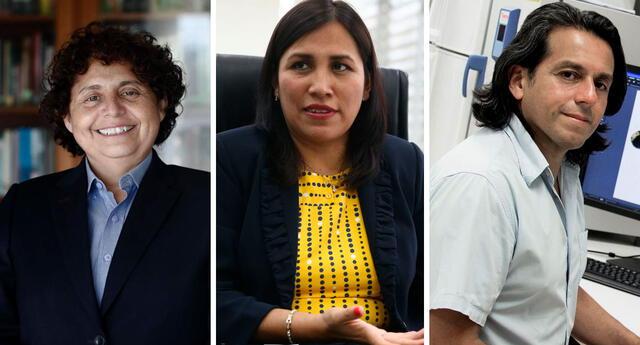 También trascendió que los congresistas María del Carmen Alva, de Acción Popular, y Rosangella Barbaran, de Fuerza Popular, también han renunciado a cobrar los gastos de instalación.