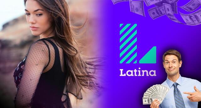 Jazmín Pinedo revela que no tiene el dinero para pagarle a Latina.