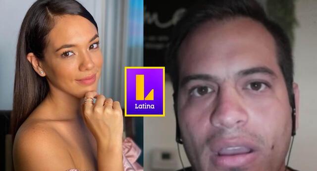 Ernesto Jiménez sobre Latina tras juicio a Jazmín Pinedo.