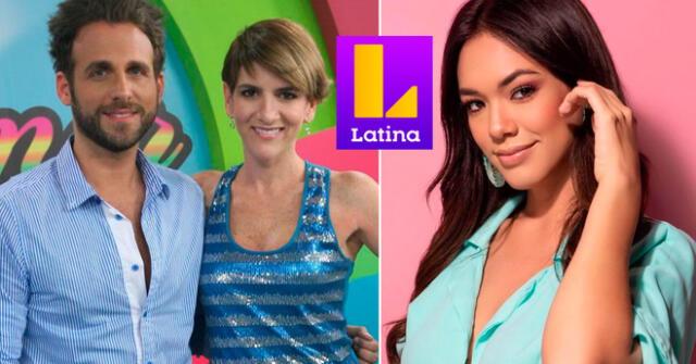 Rodrigo González pidió a extalentos de Latina sumarse contra el canal de Tv.