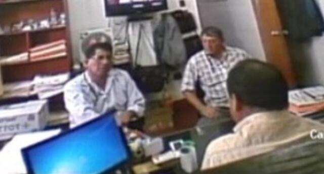 Condenan a pena suspendida a dos trabajadores de la municipalidad Metropolitana de Lima por pedir coima a empresario