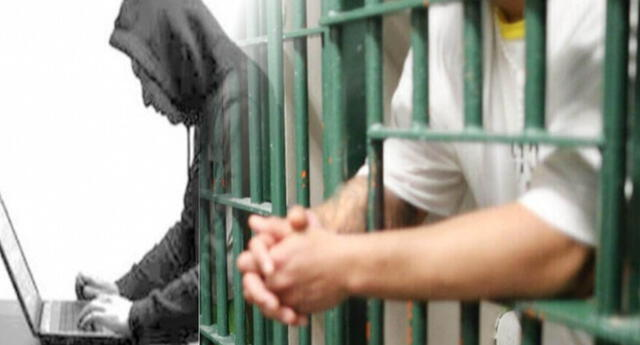 Condenan a cadena perpetua a Nelson Villanueva Orcon por abusar de una menor