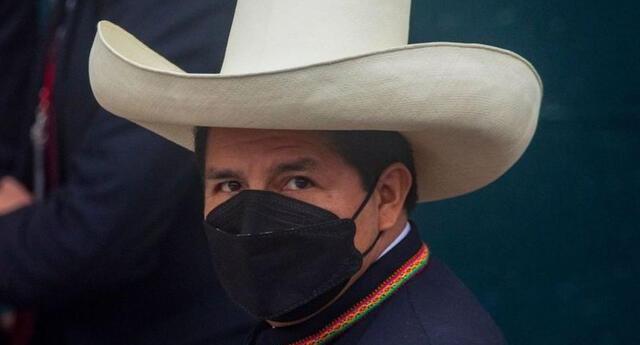 Tras semanas de espera e incertidumbre, Pedro Castillo tomó finalmente posesión este miércoles de la presidencia de Perú.