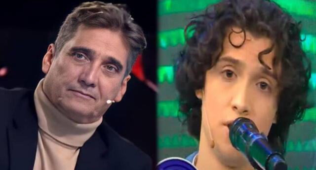 Piden a Guillermo Dávila que reconozca a su hijo.