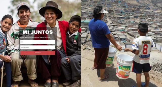 Bono Niños: verifica si puedes acceder al subsidio de Mi Juntos