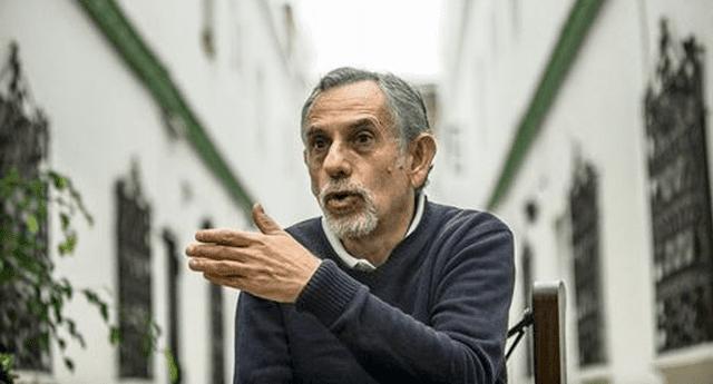 Pedro Francke titular del MEF